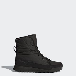Buty TERREX Choleah Padded ClimaProof Boots Core Black/Core Black/Grey Five S80748