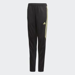 Tiro 17 Training Pants Black / Semi Frozen Yellow DH6917