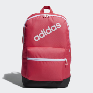 Mochila Daily REAL PINK S18/WHITE DM6106
