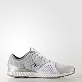 CrazyTrain Pro Shoes Grey / Cloud White / Grey BB3249