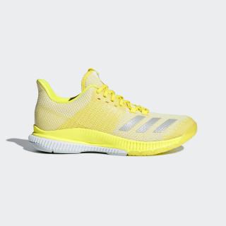 Crazyflight Bounce 2.0 Schuh Shock Yellow / Ash Silver / Ftwr White CP8891