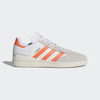 Busenitz Shoes Cloud White / Trace Orange / Chalk White CQ1155