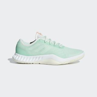 CrazyTrain LT Shoes Clear Mint / Cloud White / Clear Orange DA8951