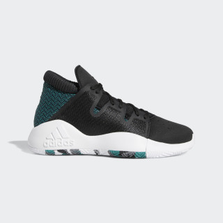 Pro Vision Shoes Core Black / Cloud White / Active Green CG5973