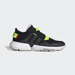 Zapatillas POD-S3.1 CORE BLACK/SOLAR YELLOW/FTWR WHITE BD7693