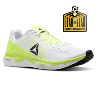 Reebok Floatride Run Fast Solar Yellow / White / Black CN4680