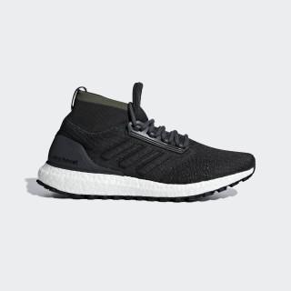 Ultraboost All Terrain Shoes Carbon / Core Black / Ftwr White CM8256