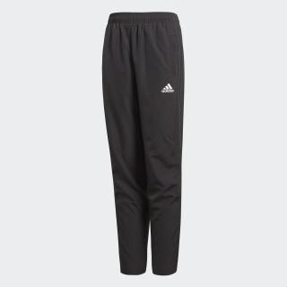 Tiro 17 Pants Black/White AY2862