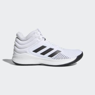 Pro Spark 2018 Schuh Ftwr White / Core Black / Grey One B44966