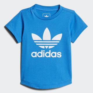 Camiseta Color SHOCK BLUE S16 CE8911