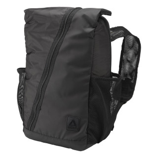 ENH W ACTIVE BACKPACK Black D67939