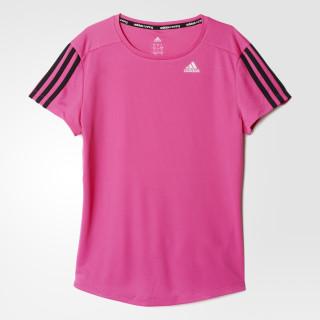 Camiseta OZ PINK/BLACK AO3704
