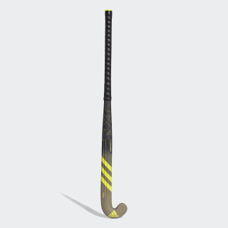 Crosse LX24 Compo 1 Hockey Black / Shock Yellow / White CY1691
