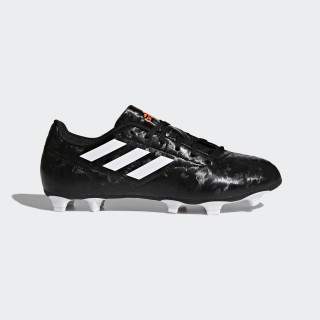 Zapatos de fútbol Conquisto II Césped Natural CORE BLACK/FTWR WHITE/SOLAR RED BB5828