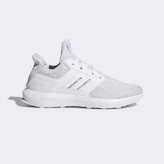 RapidaRun Knit Shoes Grey / Cloud White / Cloud White DB0215