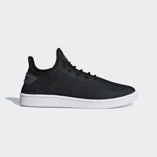 Scarpe Court Adapt Core Black / Core Black / Grey Six F36418