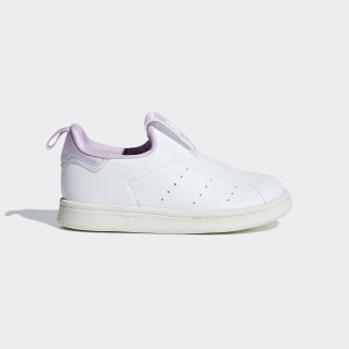 Tenis STAN SMITH 360 I FTWR WHITE/FTWR WHITE/CLEAR LILAC F18 B37269