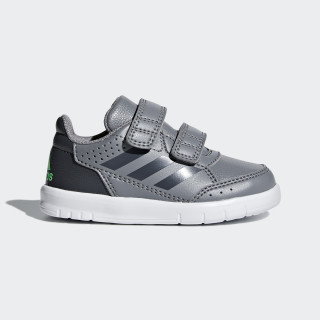 AltaSport Shoes Grey Three / Grey Five / Shock Lime B42104