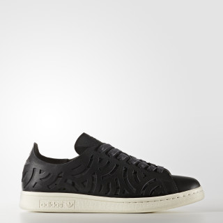 Chaussure Stan Smith Cutout Core Black/Core Black/Off White BY2976