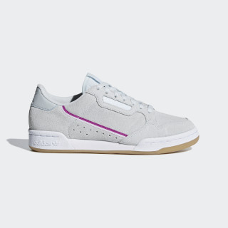 Chaussure Continental 80 Blue Tint / Vivid Pink / Ftwr White G27721