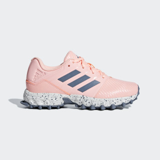 Hockey Lux Shoes Pink /  Raw Steel  /  Grey One BB7405