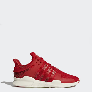 Tenis EQT Support ADV SCARLET/SCARLET/OFF WHITE BY9588