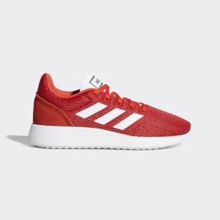 Tenis RUN70S K HI-RES RED S18/FTWR WHITE/SCARLET BC0849