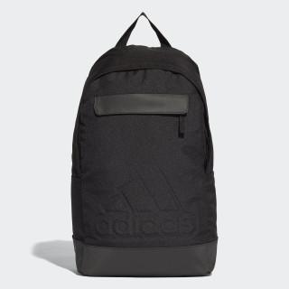 Classic Backpack Black / Black / White CF3301