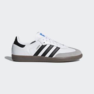 Samba OG Schuh Ftwr White / Core Black / Clear Granite B75806