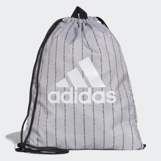 Classic Core Gym Tas Grey Two / Black / White CY7019