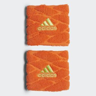 Serre-poignet Braided Petite taille Hi-Res Orange/Hi-Res Orange/Semi Frozen Yellow CF6932