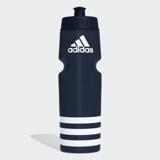 Botella 3-Stripes Performance de 750 ml COLLEGIATE NAVY/COLLEGIATE NAVY/CLOUD WHITE CY6238