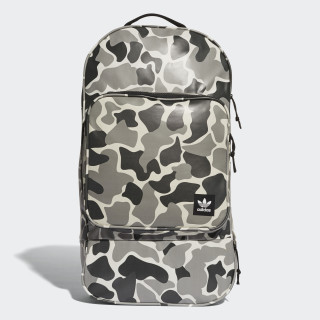 BACKPACK STREET CAMO multicolor DA1237