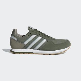 8K Shoes Base Green / Ash Silver / Trace Cargo B44702