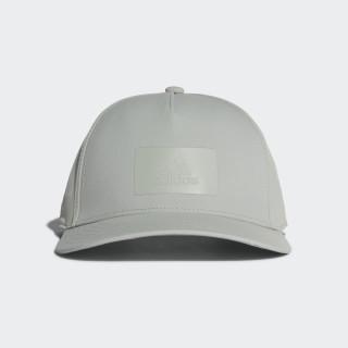 adidas Z.N.E. Logo Cap S16 Ash Silver / Ash Silver / Ash Silver DJ0983