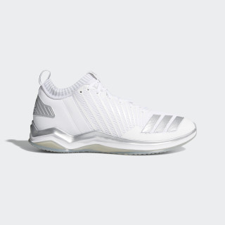 Icon Trainer Shoes Cloud White / Silver Metallic / Light Grey BY3301