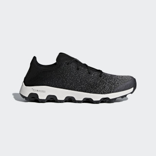 Terrex Climacool Voyager Parley Shoes Core Black/Grey Four/Chalk White DB0901