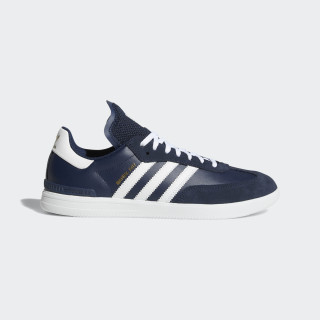 Samba ADV Shoes Collegiate Navy / Ftwr White / Ftwr White B22741