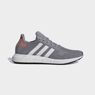 Swift Run Shoes Grey / Core Black / Grey B37728
