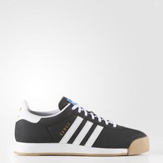 Samoa Shoes Core Black / Cloud White / Gold Metallic BB8981