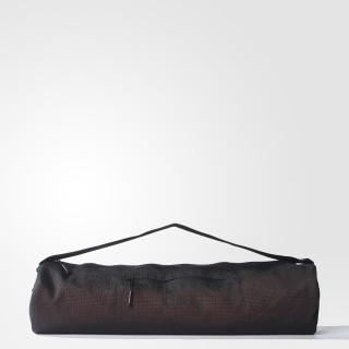 Wanderlust Yoga Mat Bag Black CD8515