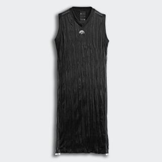 Vestido Regata Aw BLACK/WHITE DN0259
