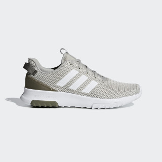 Cloudfoam Racer TR Shoes Sesame / Ftwr White / Raw White F34862