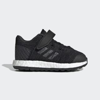Pureboost Go Shoes Core Black / Grey / Carbon F34017