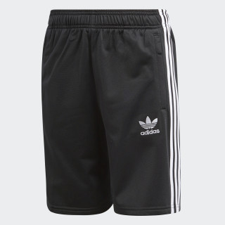 BB Shorts Black/White CE1080