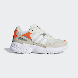 Yung-96 Shoes Clear Brown / Ftwr White / Crystal White G27412