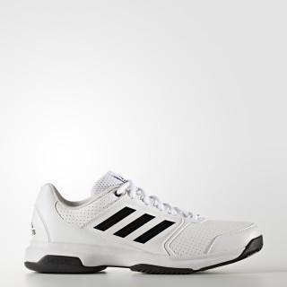 Zapatos de Tennis adizero Attack FTWR WHITE/CORE BLACK/FTWR WHITE BA9084