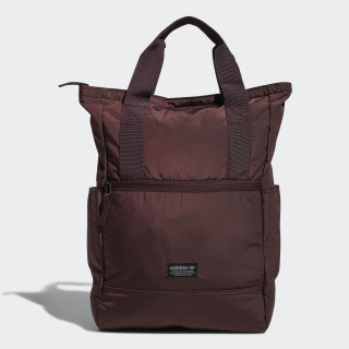 Tote 2 Backpack Night Red CJ6418