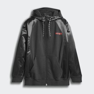 adidas Originals by AW hoodie Black DT9499