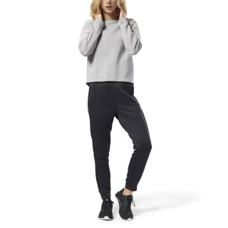 Thermowarm Deltapeak Pant Black CY3458